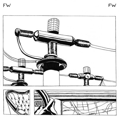 Forth Wanderers – s/t