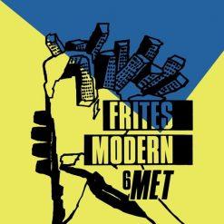 Frites Modern – 6 met