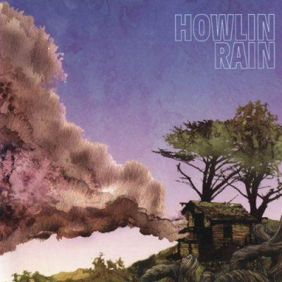 Howlin Rain – s/t