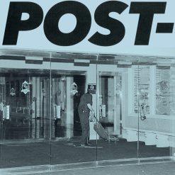 Jeff Rosenstock – post