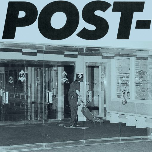 Jeff Rosenstock – post