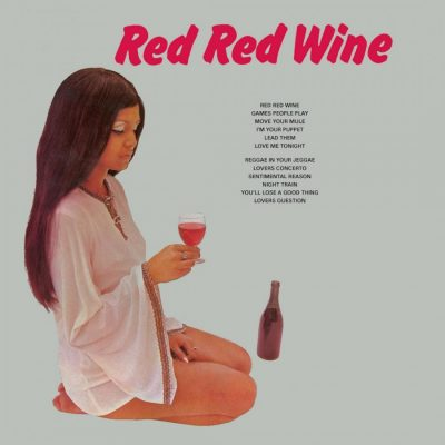 Red Red Wine – v/a