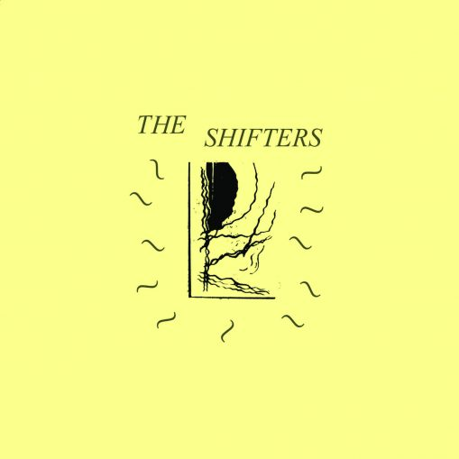 The Shifters – s/t