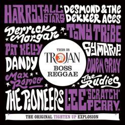 This is Trojan Boss Reggae – v/a