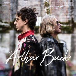 Arthur Buck - s/t