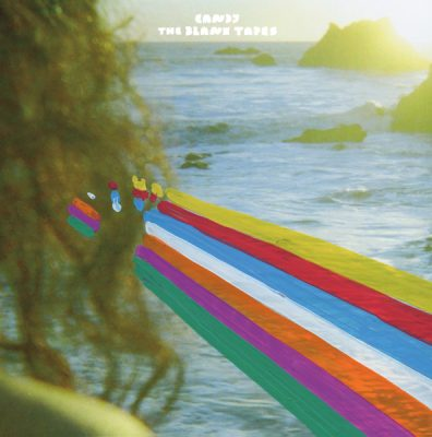 The Blank Tapes – candy