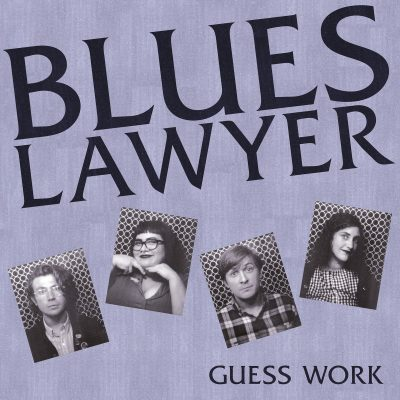 Blues Lawyer – guess work