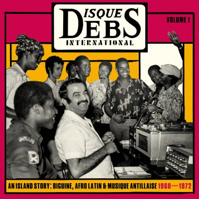 Disques Debs International Volume One - v/a