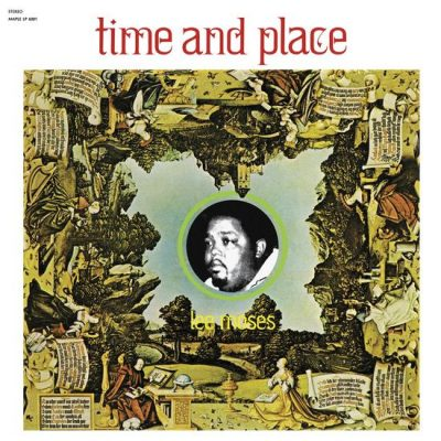 Lee Moses - time and place