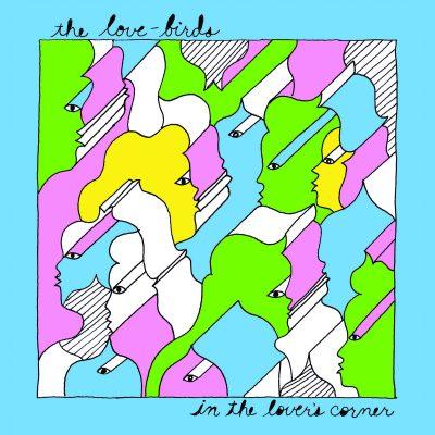 The Love-Birds – in the lover's corner