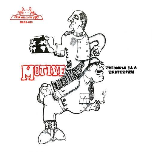 Motive - the world is a trapezium