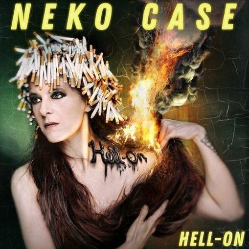 Neko Case – hell on
