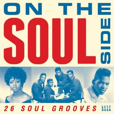 On The Soul Side – v/a