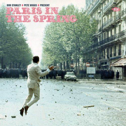 Paris in the Spring – v/a