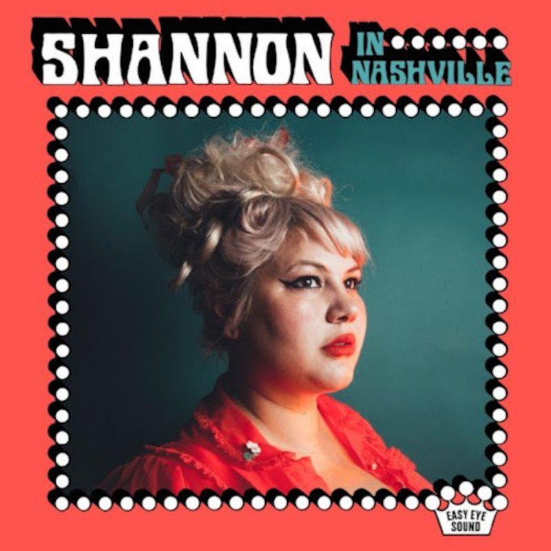 Shannon Shaw - in Nashville cd/lp