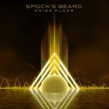 Spock's Beard – noise floor