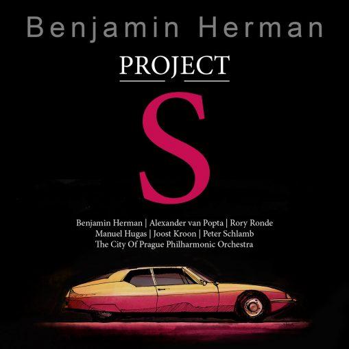 Benjamin Herman – project s