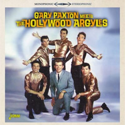 Gary Paxton – meets the Hollywood Argyles