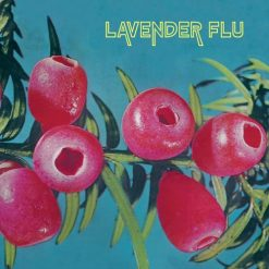 Lavender Flu - mow the glass