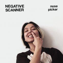 Negative Scanner – nose picker