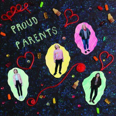 Proud Parents = s/t
