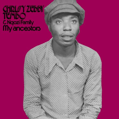 Chrissy Zebby Tembo – my ancestors