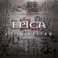 Epica - vs attack on titan songs