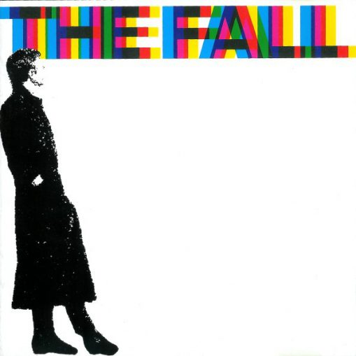 The Fall – 458489 A-Sides