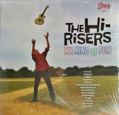 The Hi-Risers – my kind of fun