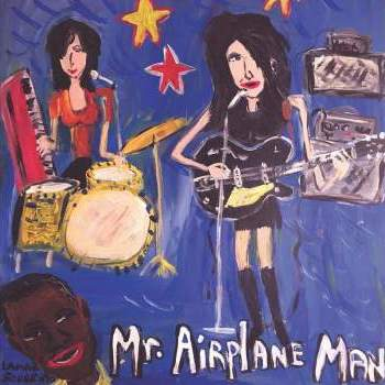 Mr Airplane Man – compilation