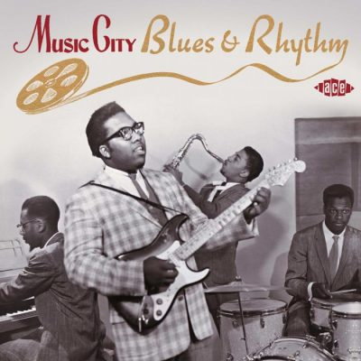 Music City Blues & Rhythm – v/a