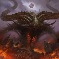 Oh Sees – smote reverse