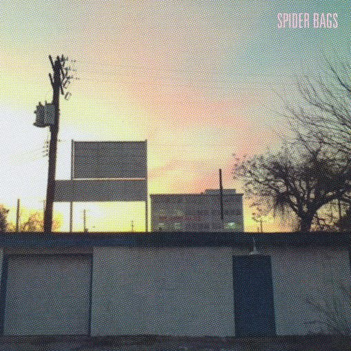 Spider Bags – everything will be fine