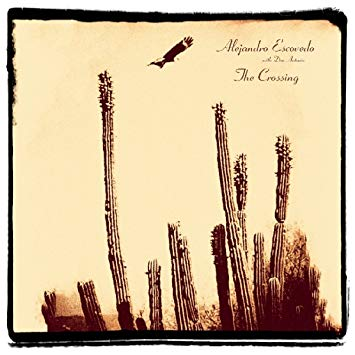 Alejandro Escovedo – the crossing