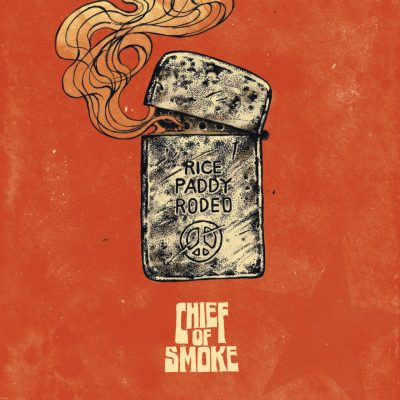 chief of smoke rice paddy rodeo