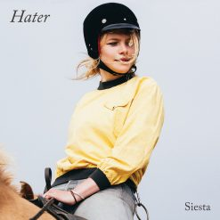 Hater – siesta