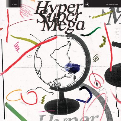 Holydrug Couple – hyper super mega