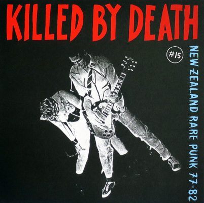 Killed By Death 15 – v/a