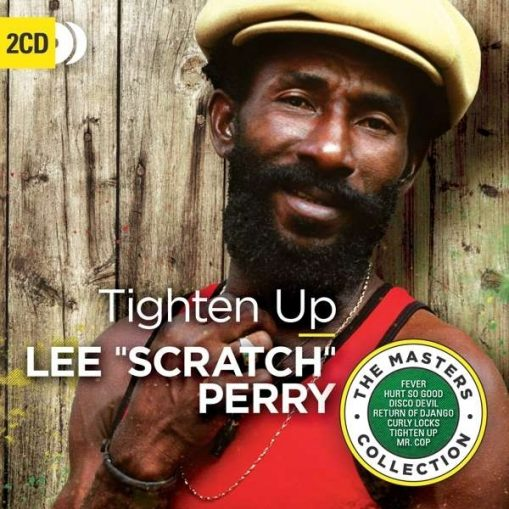 Lee Perry – tighten up – the masters collection