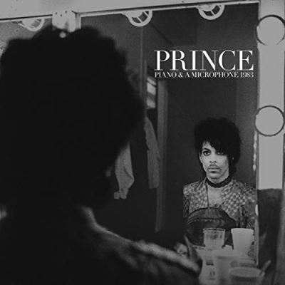Prince – piano & a microphone 1983