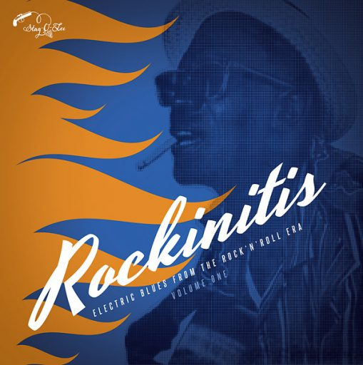 Rockinitis vol l - electric blues from the rock & roll era- v/a