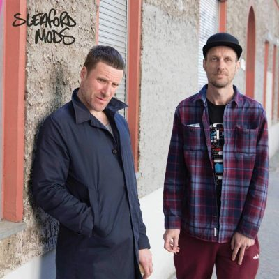 Sleaford Mods – ep