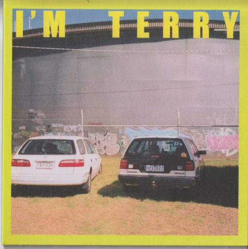 Terry – I'm Terry