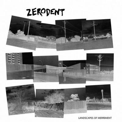 Zerodent - landscapes of merriment