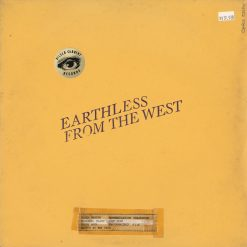 Earthless – from the west