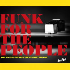Funk for The People – v/a