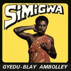 Gyedu-Blay Ambolley – simigwa