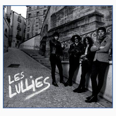 Les Lullies – s/t