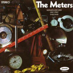 The Meters – s/t