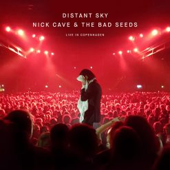 Nick Cave & The Bad Seeds – distant sky – live in Copenhagen 12""